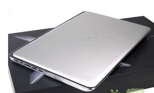 DELL XPS 15Z i7-3.5Ghz TURBO 16GB RAM 2000GB 2TB HD 1080P