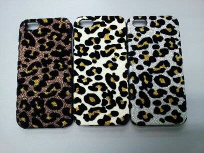 Popular Leopard Cases for Iphone 5