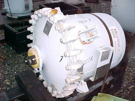 Sell glass-lined reactor(Enamel Reactor)