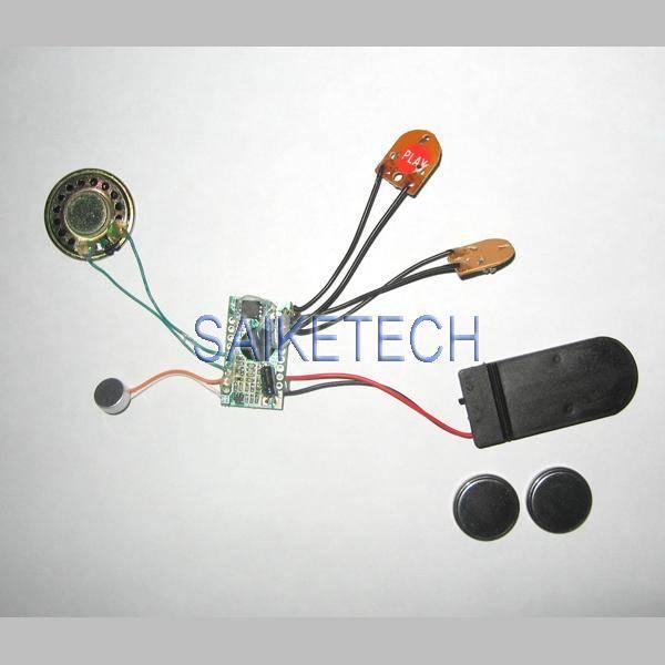 180s recording module