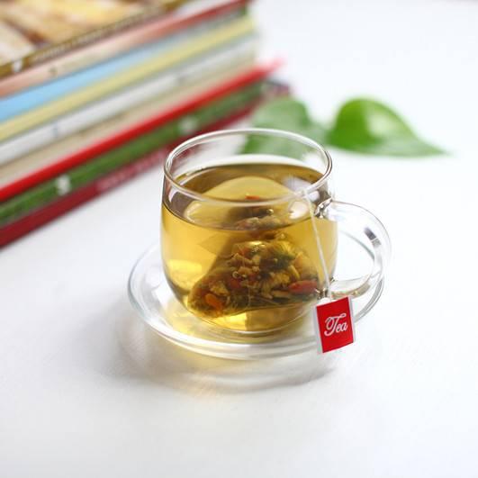 6034 100%natural flower tea herbal Chrysanthemum tea