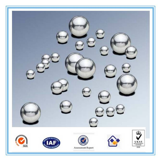 1/16'' 11/32'' 5/16'' 13'32'' bearing balls/ chrome alloy steel ball
