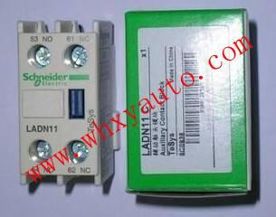 LAD-N11 Schneider Electric CONTROL RELAY