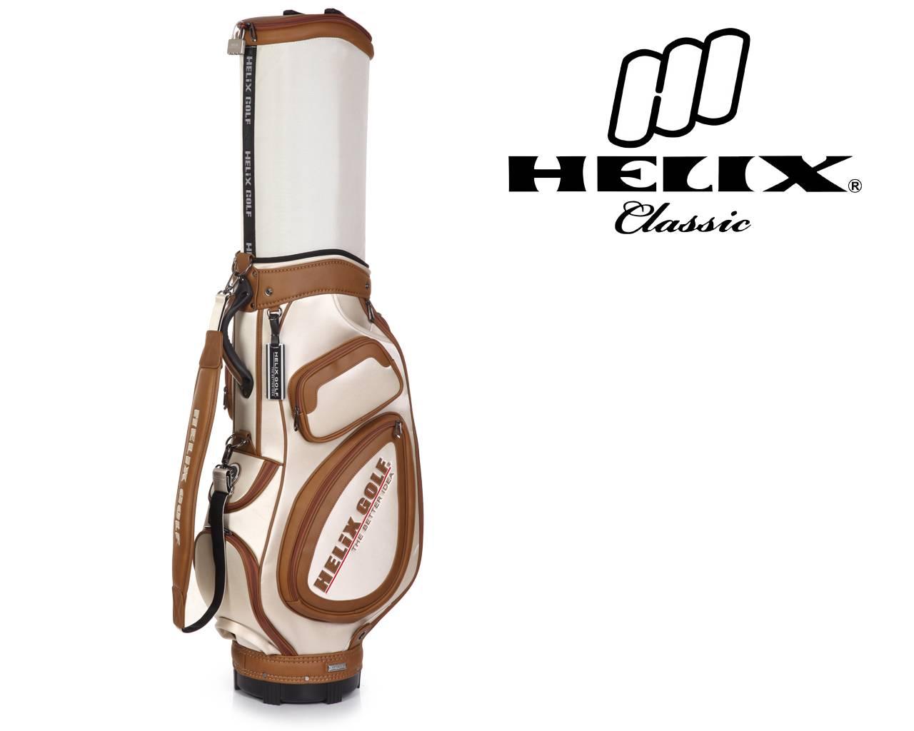 Helix HI9643 Golf Travel Bag