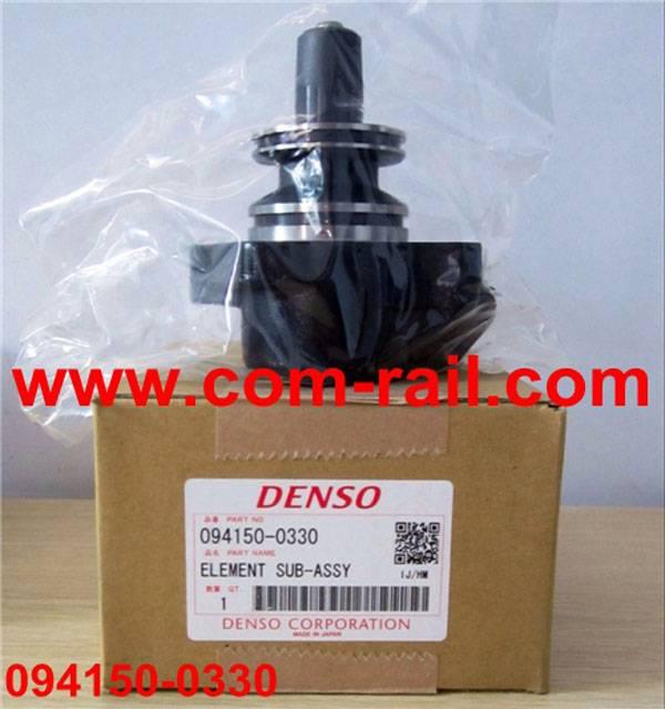 DENSO HP0 plunger 094150-0330 original diesel injection pump parts