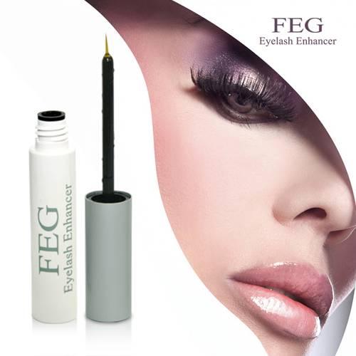 feg eyelash enhancer\100% healthy
