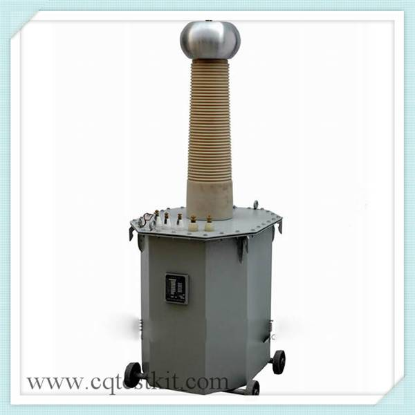 Low Price Small Cpacity 5kVA, 50kV Hipot Tester
