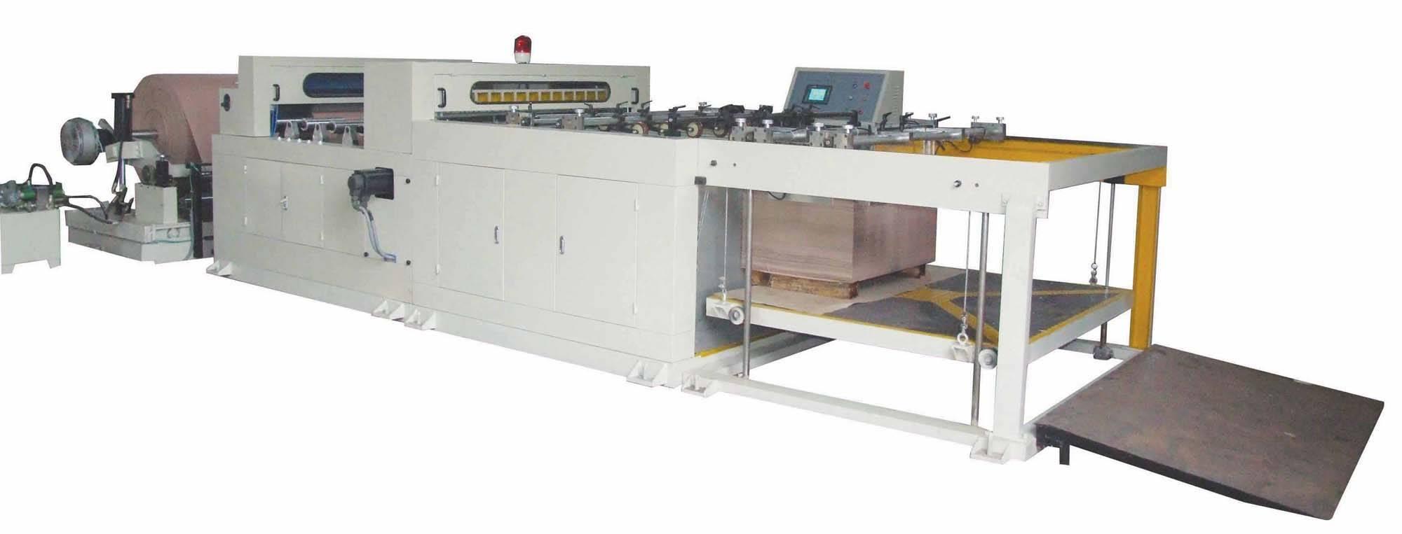 Cross Cutting Machine (HQD-B2)