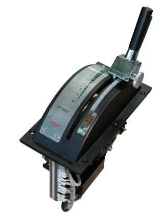 Maneuvering Handle(TM-MN-150E-5R1)