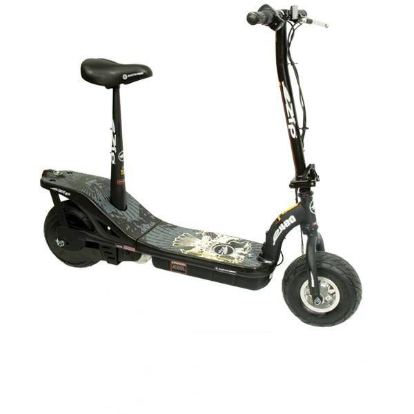 electric scooter M714