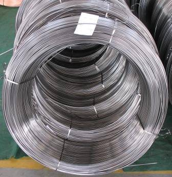 Sell Seamless Welded Stainless Coil Tube