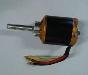 Micro Motor 5060-KV300