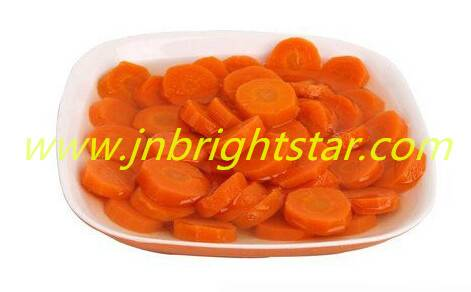 canned sliced carrot