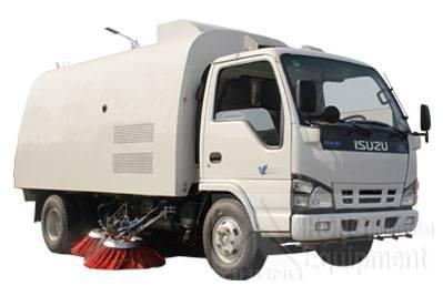yihong road sweeper yhqs5050b outdoor sweeper China yhqs5050b green machine sweeper, find details about china road sweeper, truck from yhqs5050b green machine sweeper - zhengzhou yihong industrial equipment co, ltd.