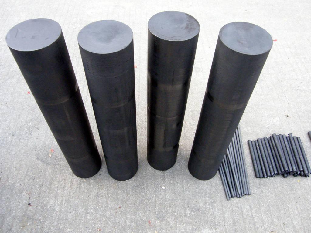 High quality graphite rod