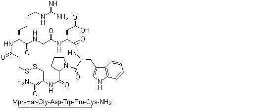 Eptifibatide CAS 188627-80-7