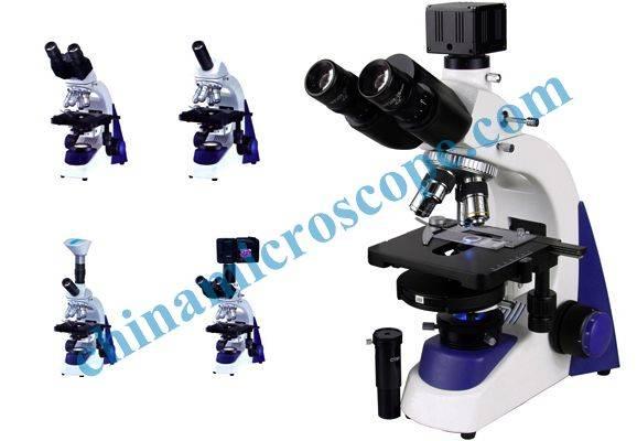 MIC-N biological microscope manufacturer