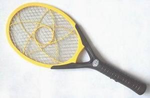 Rechargeble mosquto swatter
