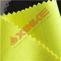 7oz twill cotton nylon flame protection garment fabric