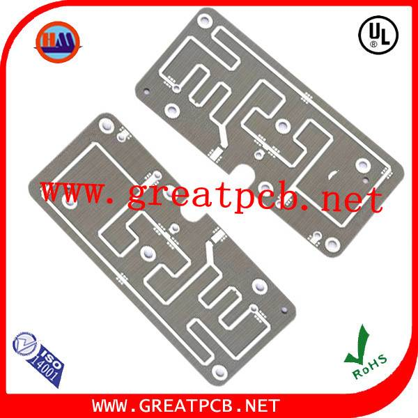 Taconic RF35 high frequency pcb