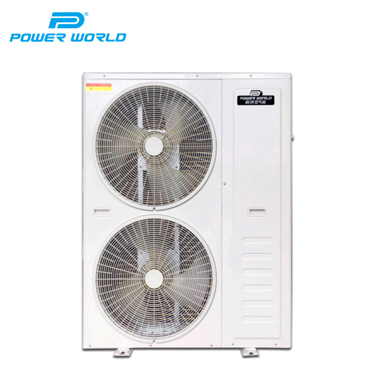 swimming pool heat pump for heater water