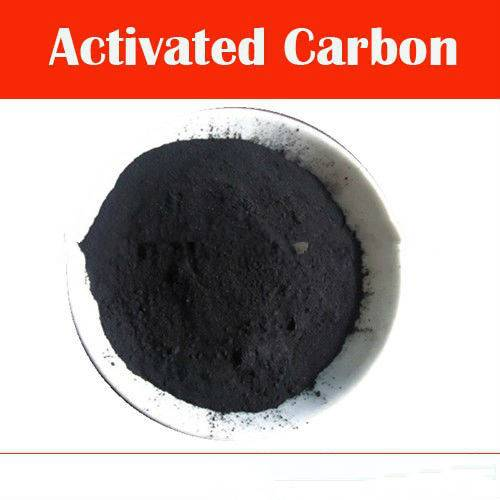 Air purification wood powder activated carbon
