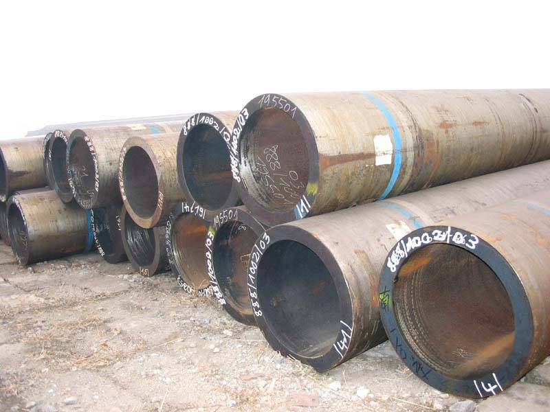 A335 P22 Alloy seamless steel pipe