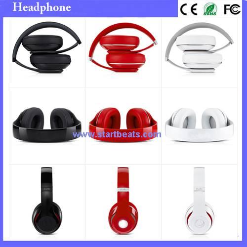 Wireless Studio 2.0 headphone