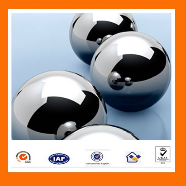 bearing alloy steel ball for bearing accessory