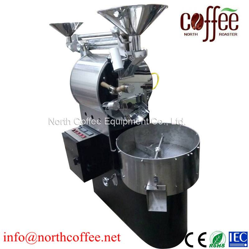 3kg Coffee Roasting Machine