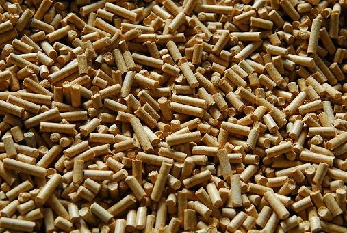 Wood Pellets available for Shipment