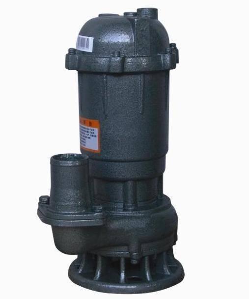 Submersible Sewage Pump (WQ-D)