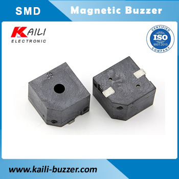 SMT Buzzer , SMD Magnetic Buzzer HCT1307BN