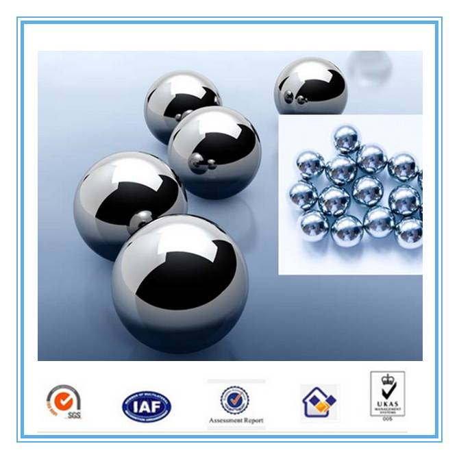 supplying AISI 52100 bearing ball in bulk