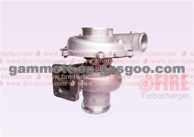 Turbocharger Diesel Perkins GT4082 1825406C91 466741-5054S