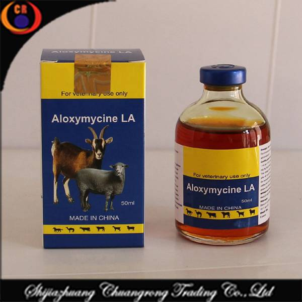 oxytetracycline 5% injection