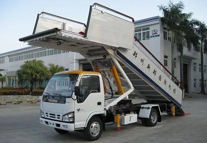 Passenger Steps-KT44
