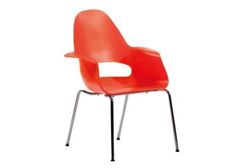 leisure chair/plastic chair/Dining chair