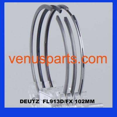 KHD deutz parts piston ring FL413