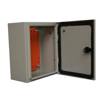 TFJ4 Electrical Enclosure