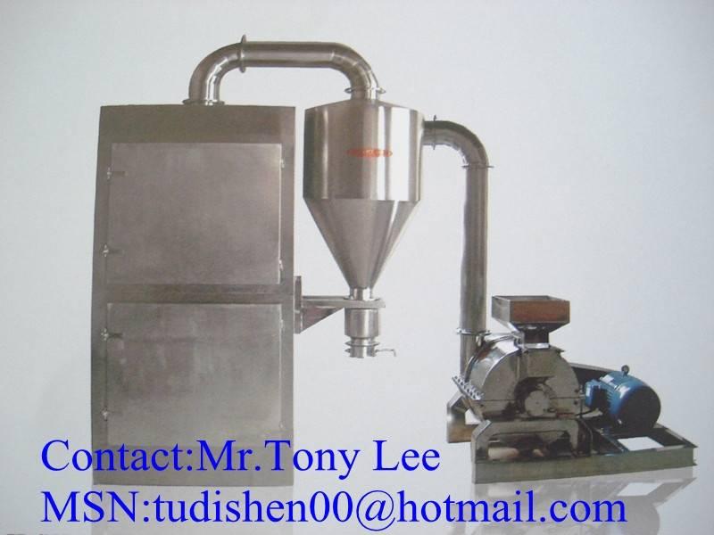 Herb mill (Herb crusher/Herb grinder/Herb pulverizer)