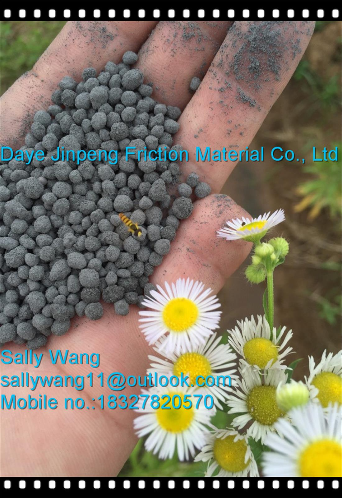 selenium-rich and strontium-rich particles for water purification