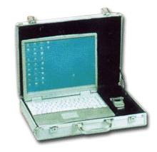 Aluminum Computer Cases/Attache Cases/Briefcases/Tool Cases/Instrument Cases