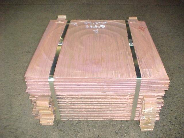 COPPER CATHODES AT UNBEATABLE PRICE