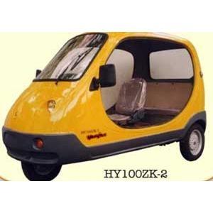 sell hy100zk rickshaw
