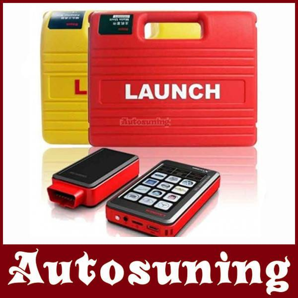 2013 Latest Version Best Price Launch X431 Diagun Full Adapters Version Auto Universal Diagnostic Sc
