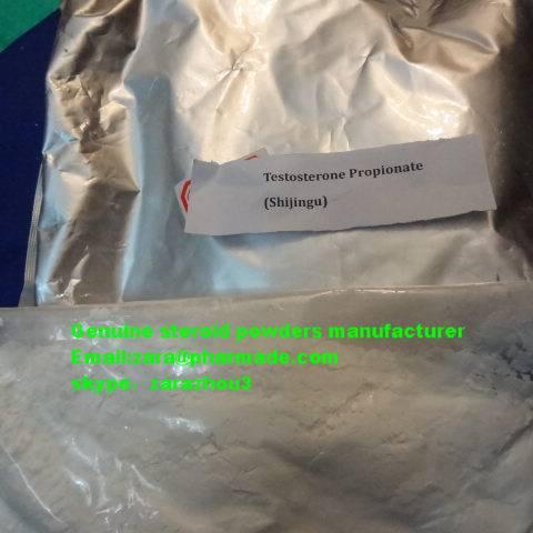 Testosterone Propionate Steroids hormone powders