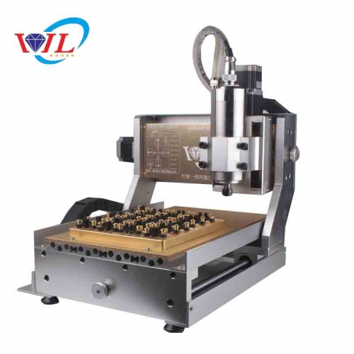 Mini IC Grinding Machine Iphone Sumsang Main Board Grinding Machine