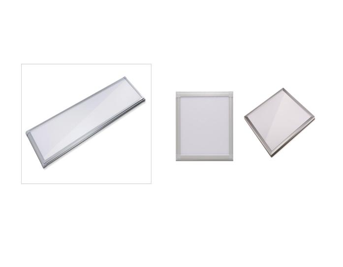 Flat Panel Lighting