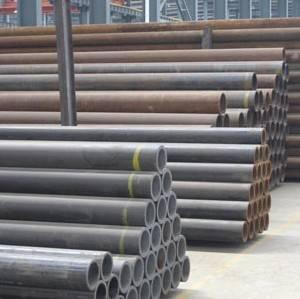 seamless steel liquid tube